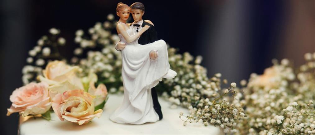 Γάμος με…παρατράγουδα από έλεγχο της ΑΑΔΕ