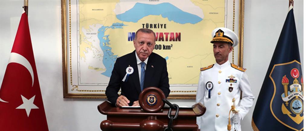 Δένδιας: Η Τουρκία δεν θέλει να βρούμε άκρη μέσω διαλόγου