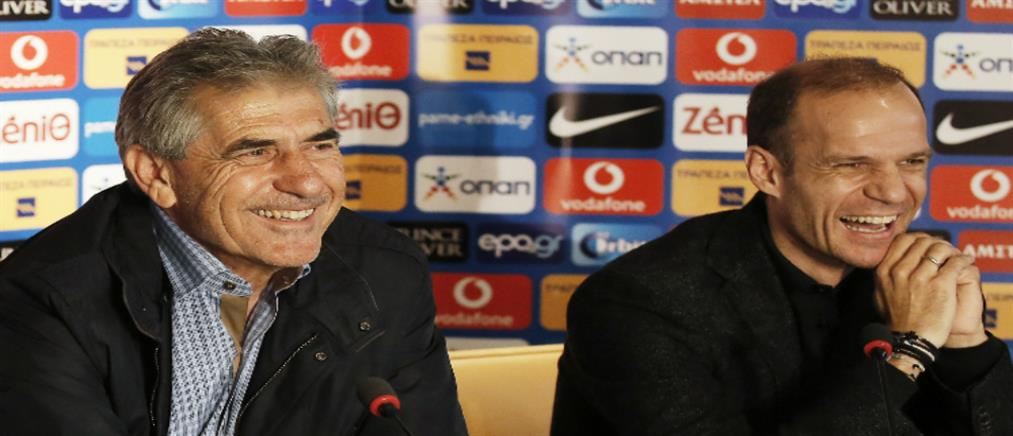 Αναστασιάδης: χρωστάμε στους φιλάθλους μας την πρόκριση στο EURO 2020