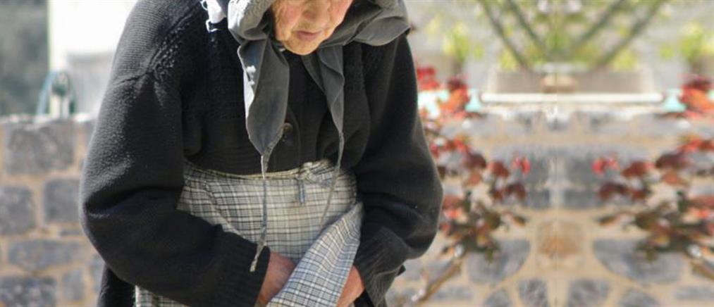 """Βόλος: """"Ξάφρισαν"""" ηλικιωμένη πουλώντας της θρησκευτικές εικόνες"""