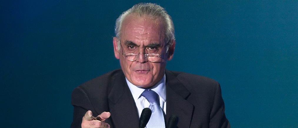 Άκης Τσοχατζόπουλος: Την Τρίτη η κηδεία του