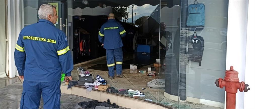 Σεισμός στη Σάμο: Τα μέτρα στήριξης σε φυσικά και νομικά πρόσωπα
