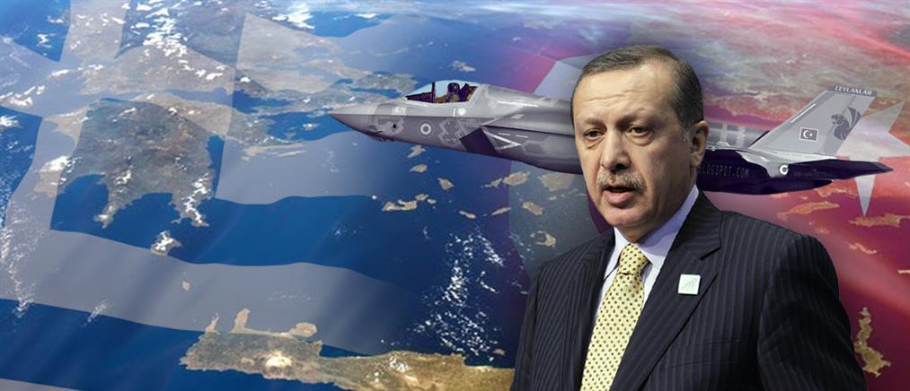 Μέχρι την… Κρήτη φθάνουν οι αξιώσεις της Τουρκίας