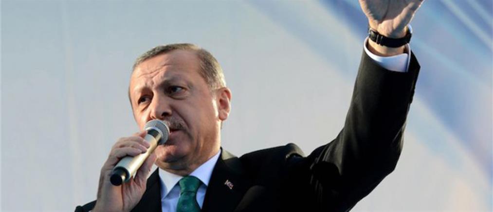"""Ακροδεξιός Αυστριακός ηγέτης προς Ερντογάν:  """"Μείνε σπίτι σου"""""""