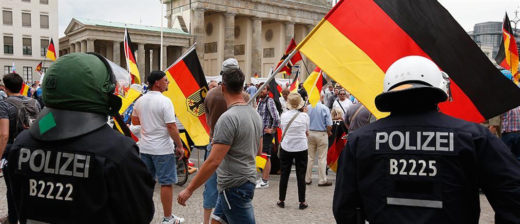 """Γερμανία: διαδήλωση κατά της """"τρέλας των ενοικίων"""""""