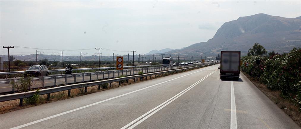 Κυκλοφοριακές ρυθμίσεις στον Ανισόπεδο Κόμβο Τατοΐου