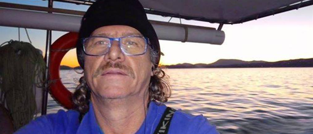 Χήρα του ήρωα ψαρά στον ΑΝΤ1: στο Μάτι φώναζε με όση δύναμη του είχε αφήσει ο καρκίνος (βίντεο)