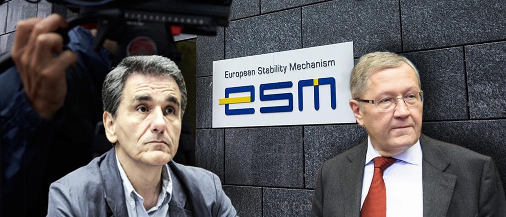 ESM προς Αθήνα: κλείστε τις εκκρεμότητες για να πάρετε την δόση