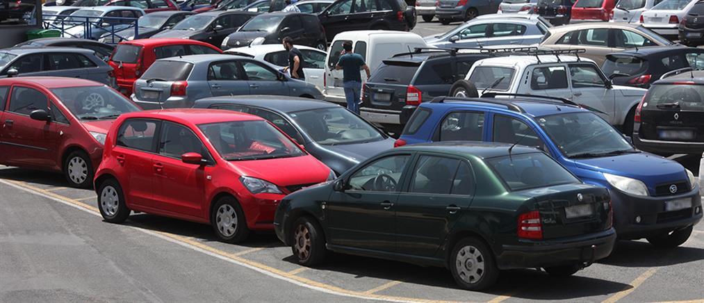 ΕΛΣΤΑΤ: εντυπωσιακή αύξηση στην αγορά αυτοκίνητου τον Μάρτιο