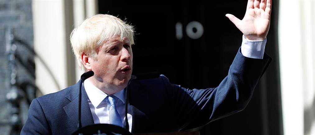 Μπόρις Τζόνσον: Ο κόσμος θέλει Brexit, όχι εκλογές