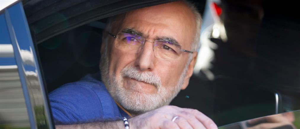 Στο ΟΑΚΑ ο Ιβάν Σαββίδης