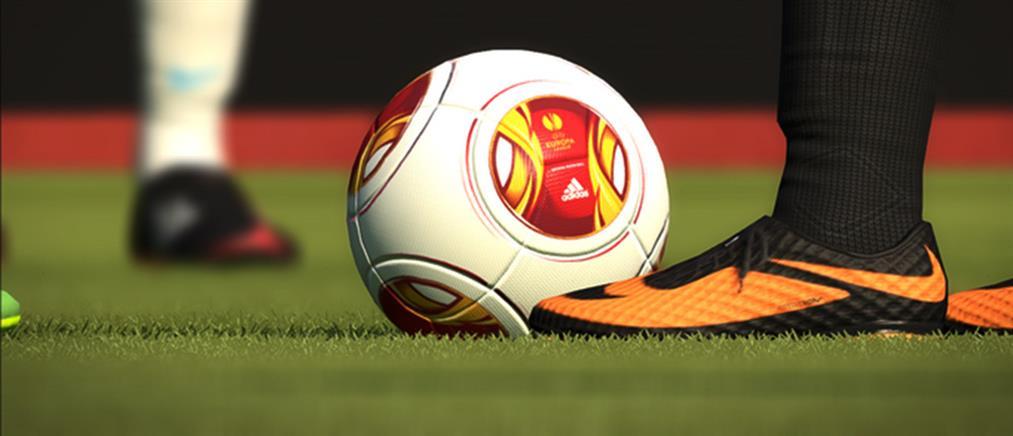 """Οι πρώτες """"μάχες"""" για την φάση των """"8"""" στο Europa League"""