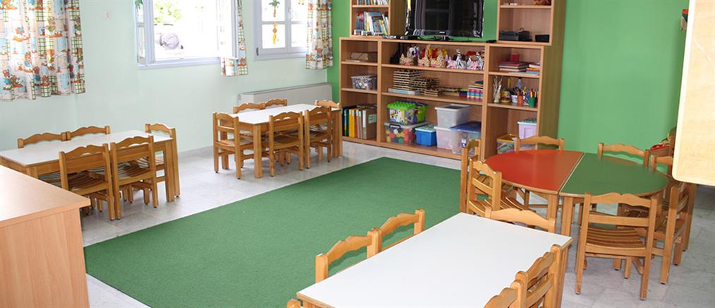 Θεοδωρικάκος: Voucher για 155.000 παιδιά σε βρεφονηπιακούς και παιδικούς σταθμούς