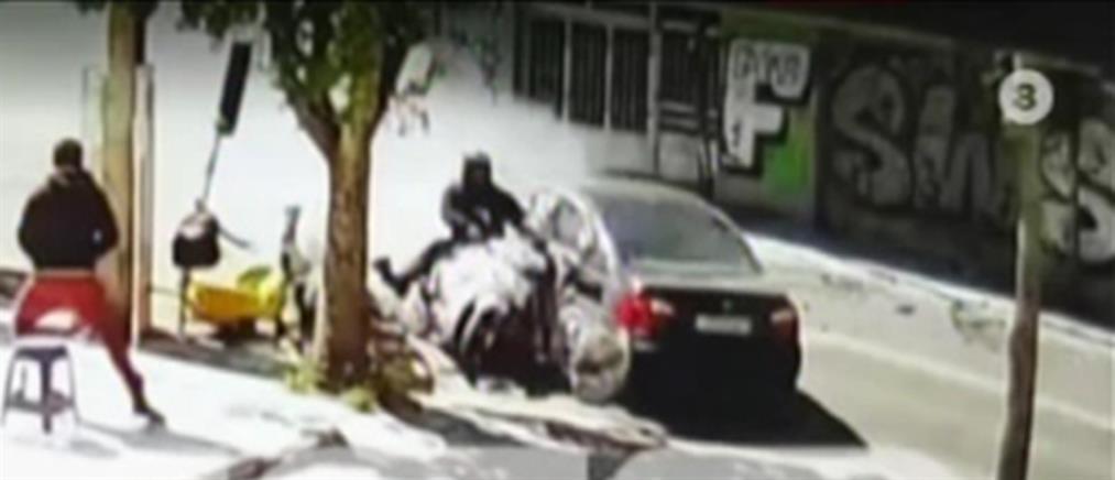 Καταδίωξη στην Λιοσίων: Ποινική δίωξη για επτά αδικήματα στον οδηγό