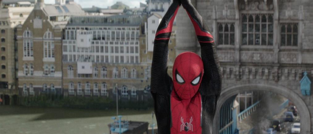 """ Spider-Man: Into the Spider-Verse"": πότε θα κάνει πρεμιέρα το σίκουελ"