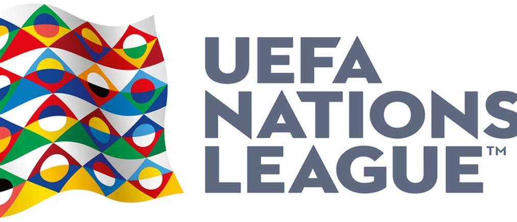 Euro 2020: τα ζευγάρια στα πλέι οφ του Nations League