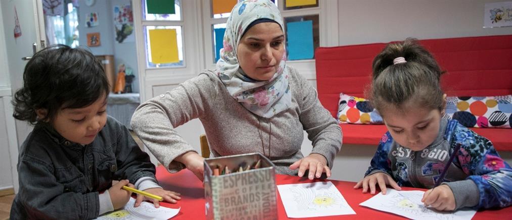 VICE Specials: Η επόμενη ημέρα του Προσφυγικού (εικόνες)