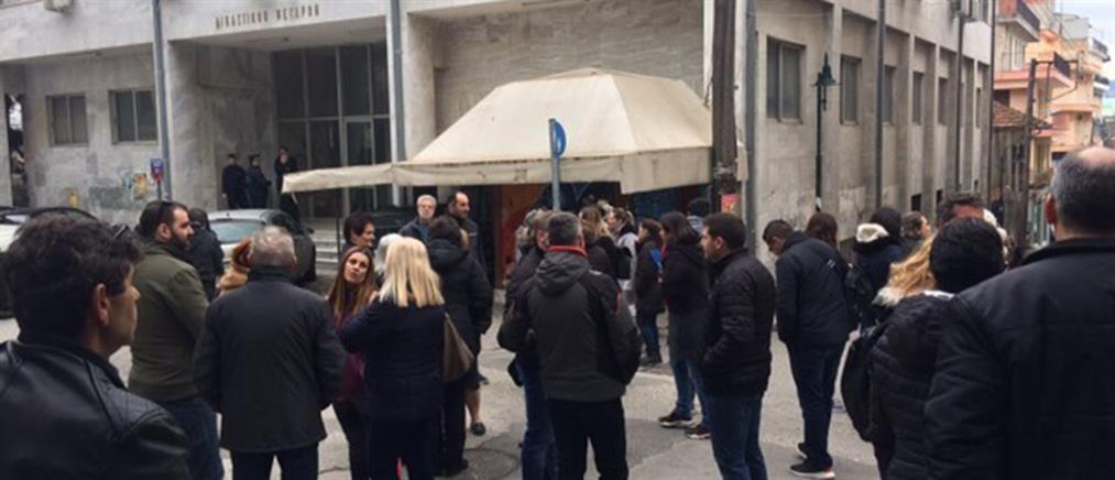 Σοκ στα Γρεβενά: Συμμαθήτρια με την κόρη του η 12χρονη που κακοποιούσε 45χρονος