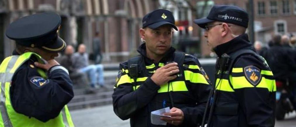 Απόπειρα εμπρησμού στο τουρκικό προξενείο στο Άμστερνταμ