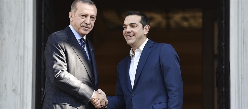 Spiegel για Ερντογάν: στην αρχή προκάλεσε και μετά αναθεώρησε