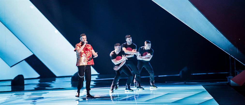 Eurovision 2019: οι χώρες που προκρίθηκαν από τον δεύτερο ημιτελικό