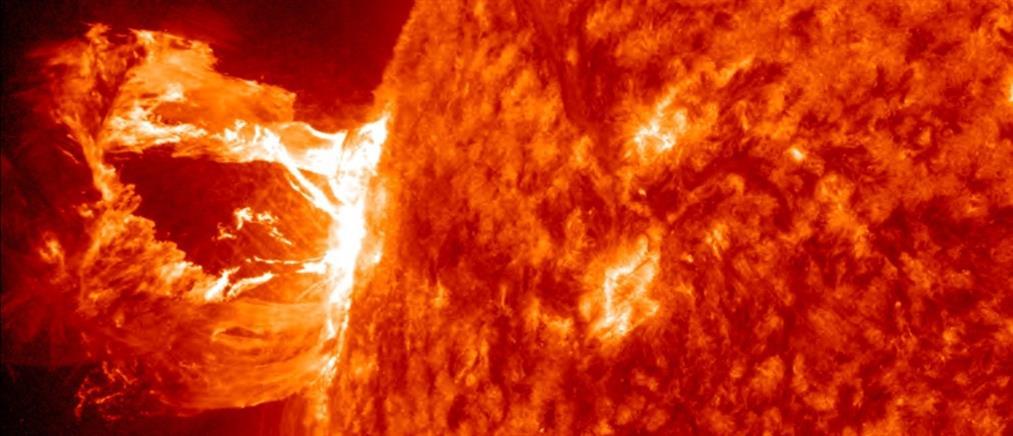 Ο Ήλιος και ο νέος 11ετής κύκλος του