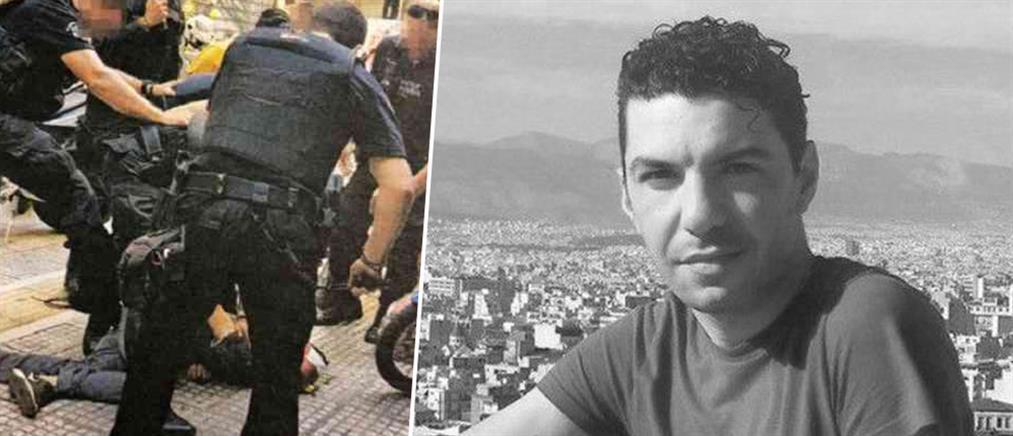 Ενώπιον του ανακριτή οι αστυνομικοί για τον θάνατο του Ζακ Κωστόπουλου (βίντεο)