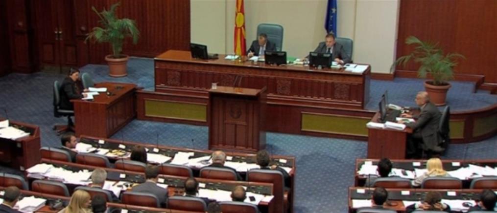 Αναβλήθηκαν υπό τις πιέσεις ΕΕ-ΗΠΑ οι εκλογές στην ΠΓΔΜ