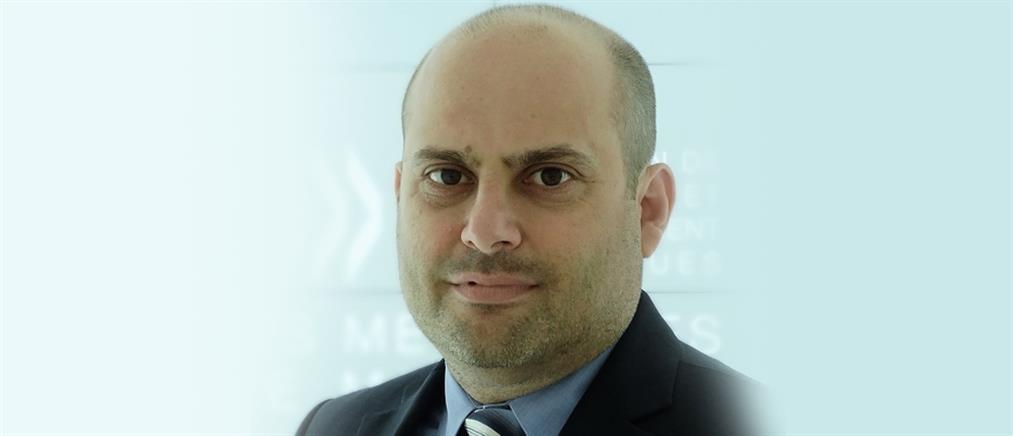 Επικεφαλής στην Εθνική Αρχή Διαφάνειας ο Άγγελος Μπίνης
