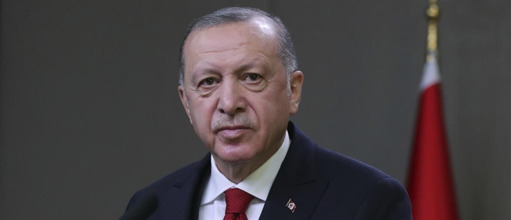 Έκκληση Ερντογάν να γυρίσουν οι Έλληνες της Κωνσταντινούπολης