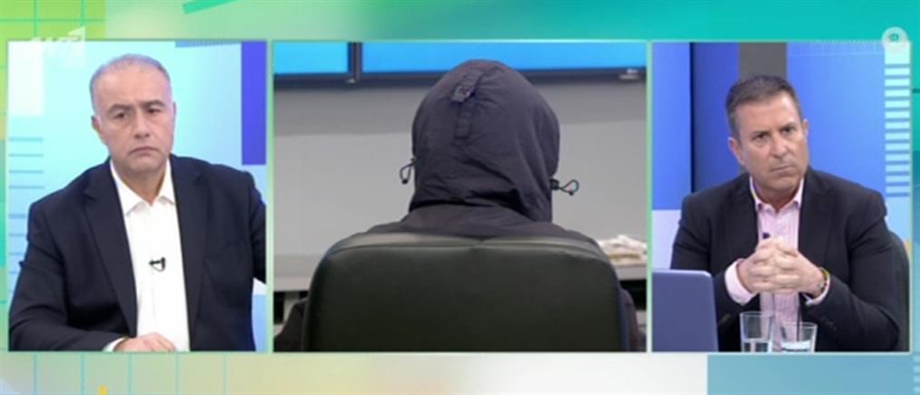 """Καταγγελία στον ΑΝΤ1 από 16χρονη για ξυλοδαρμό της """"με εντολή"""" 15χρονης (βίντεο)"""
