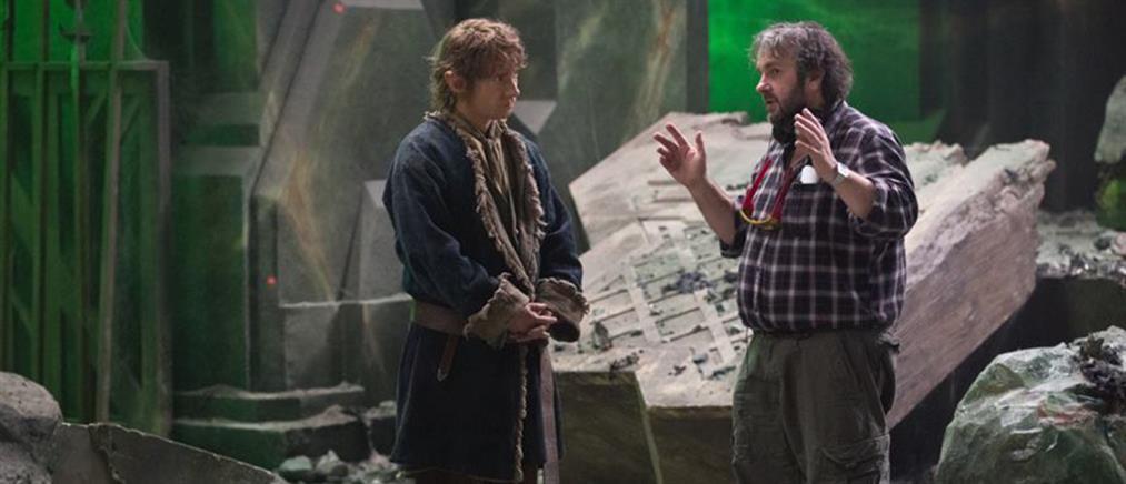 Το πρώτο τρέιλερ της νέας ταινίας Hobbit