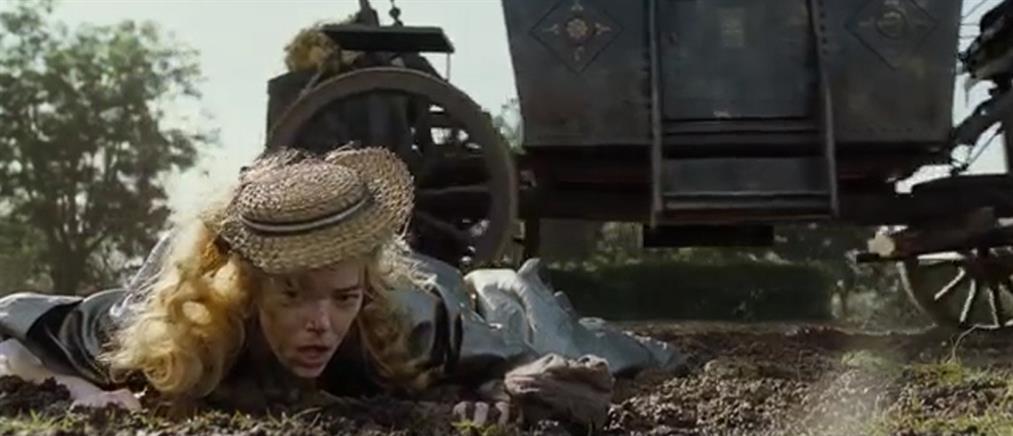"""""""The Favourite"""": το τρέιλερ της νέας ταινίας του Γιώργου Λάνθιμου"""