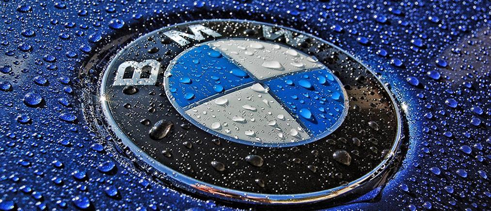 Ανάκληση εκατοντάδων BMW