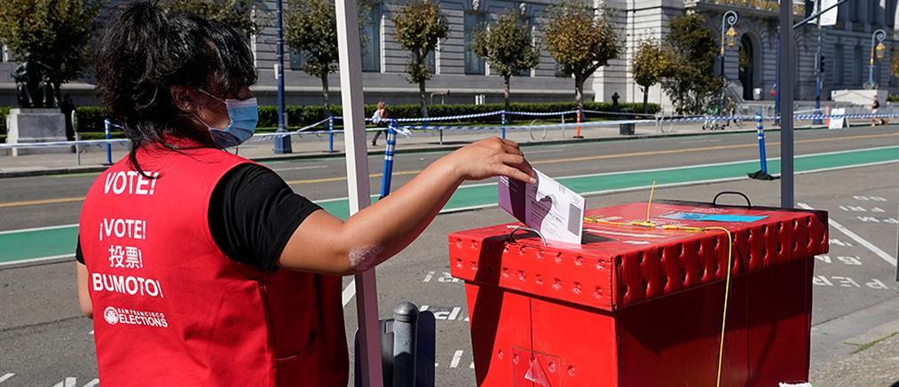 Προεδρικές εκλογές ΗΠΑ: Κυρώσεις στο Ιράν για απόπειρα παρέμβασης