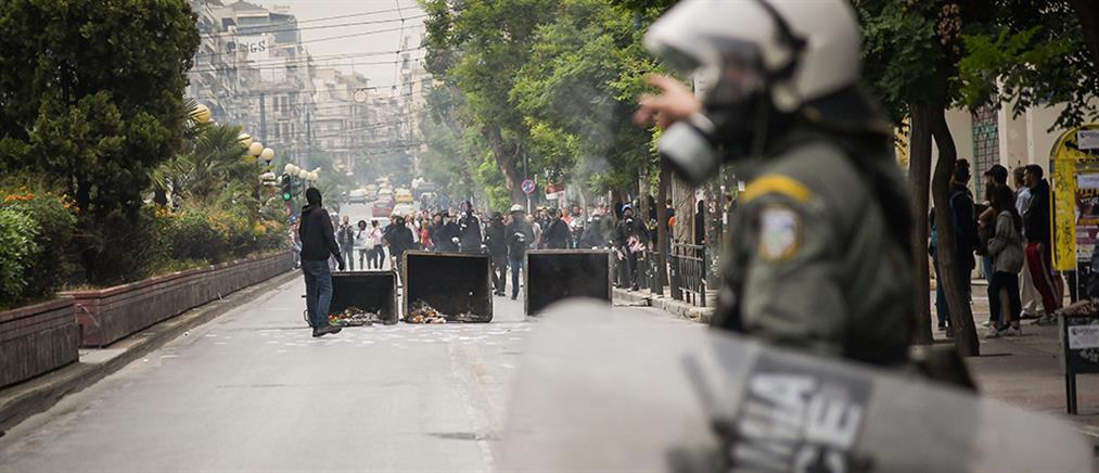 ΑΣΟΕΕ: Καταδρομική επίθεση σε διμοιρία των ΜΑΤ