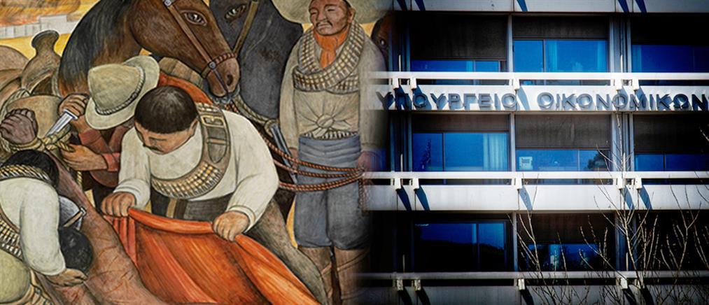 """Επαναστατικό μήνυμα """"κρύβει"""" η πασχαλινή κάρτα του Τσακαλώτου"""
