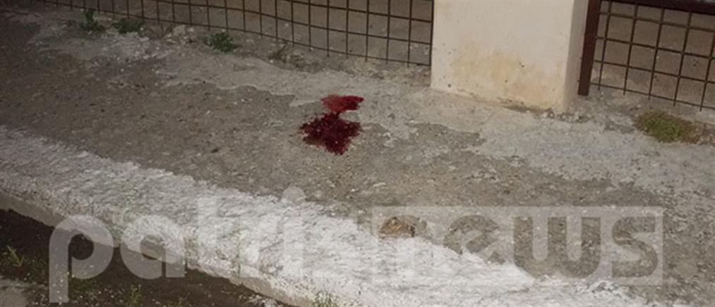 Διαρρήκτης σκότωσε αστυνομικό στην Ανδραβίδα