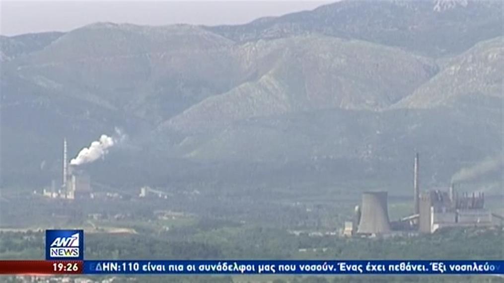 Κορονοϊός: «Έκλεισε» εργοτάξιο στην ΔΕΗ με εκατοντάδες εργαζόμενους