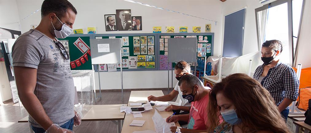 Κύπρος: κρίσιμες προεδρικές εκλογές στα Κατεχόμενα