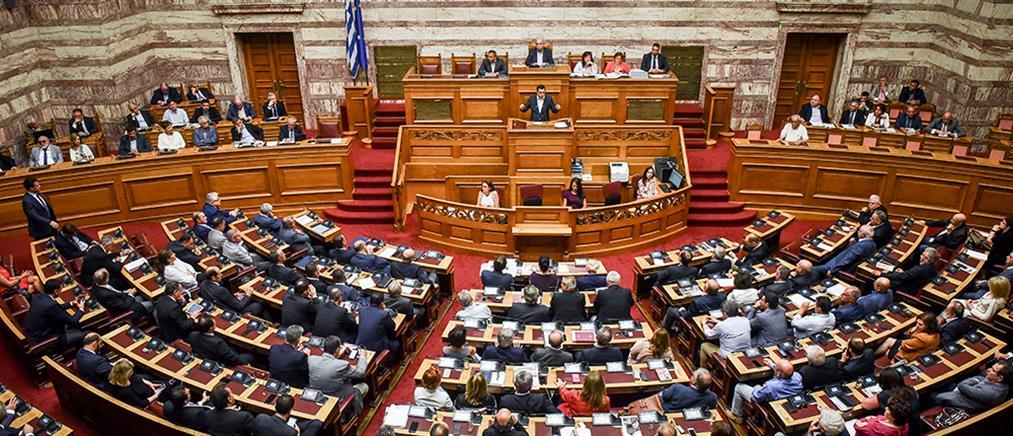 Άγρια κόντρα στην Επιτροπή για το Σύνταγμα για τις σχέσεις Κράτους – Εκκλησίας