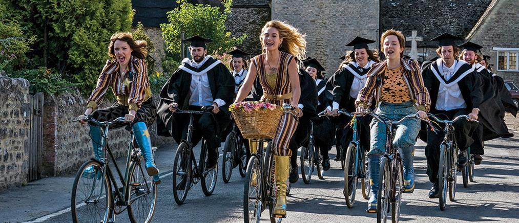 """""""Mamma Mia! Here We Go Again"""": α' τηλεοπτική μετάδοση στον ΑΝΤ1 (εικόνες)"""