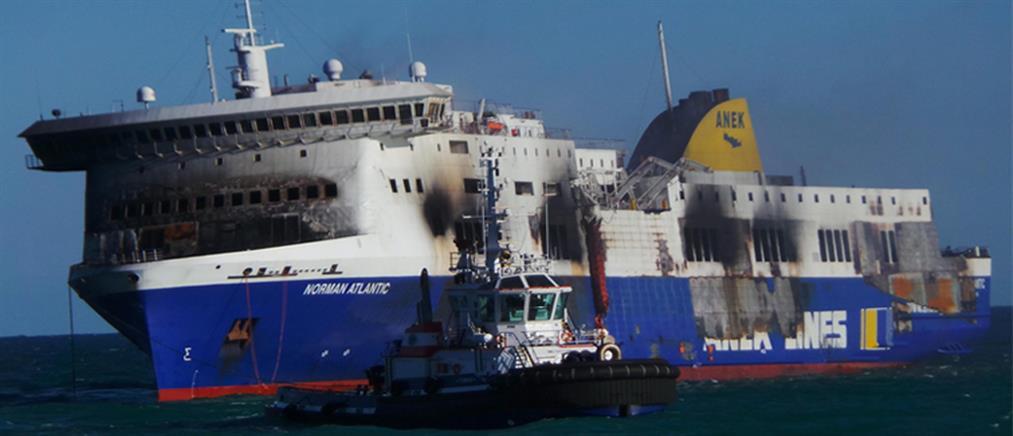 Αποκαλύψεις για την τραγωδία του πλοίου Norman Atlantic