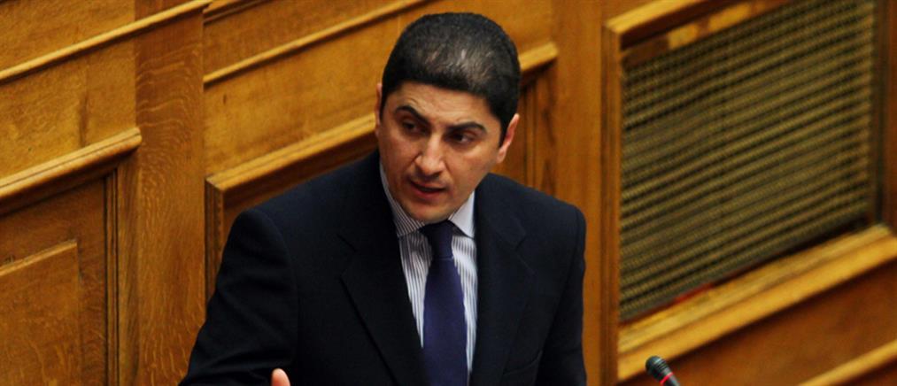 Νέα ερώτηση Αυγενάκη και 25 βουλευτών της ΝΔ για υπουργό με offshore