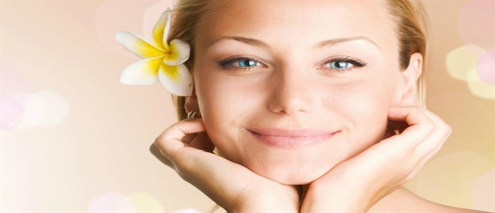 Οι θεραπείες που χρειάζεται το πρόσωπό μας μετά το καλοκαίρι
