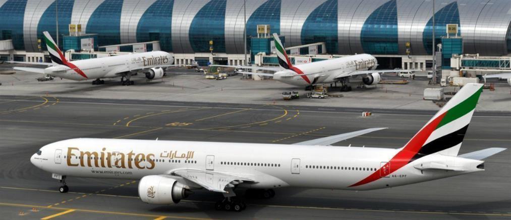 """""""Συναγερμό"""" στο αεροδρόμιο του Ντουμπάι προκάλεσε """"ύποπτο"""" drone"""