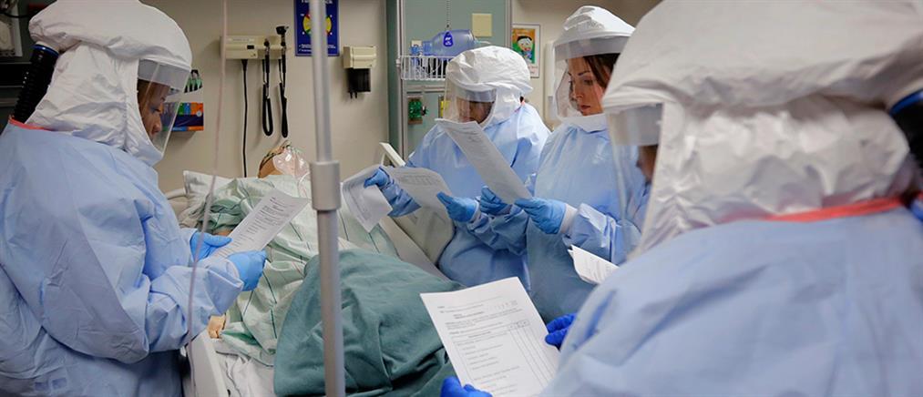 Ασθενείς με αυτοάνοσα νοσήματα απέναντι στον  COVID-19