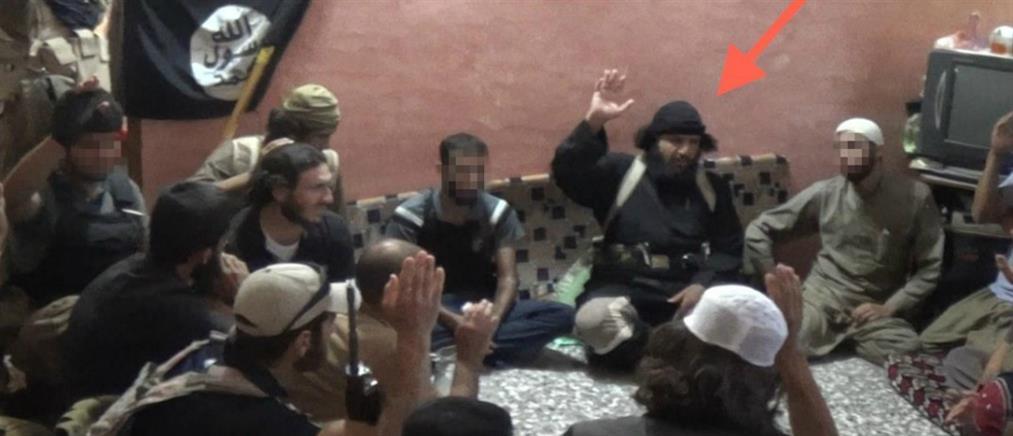 Αυτός είναι ο νέος ηγέτης του ISIS
