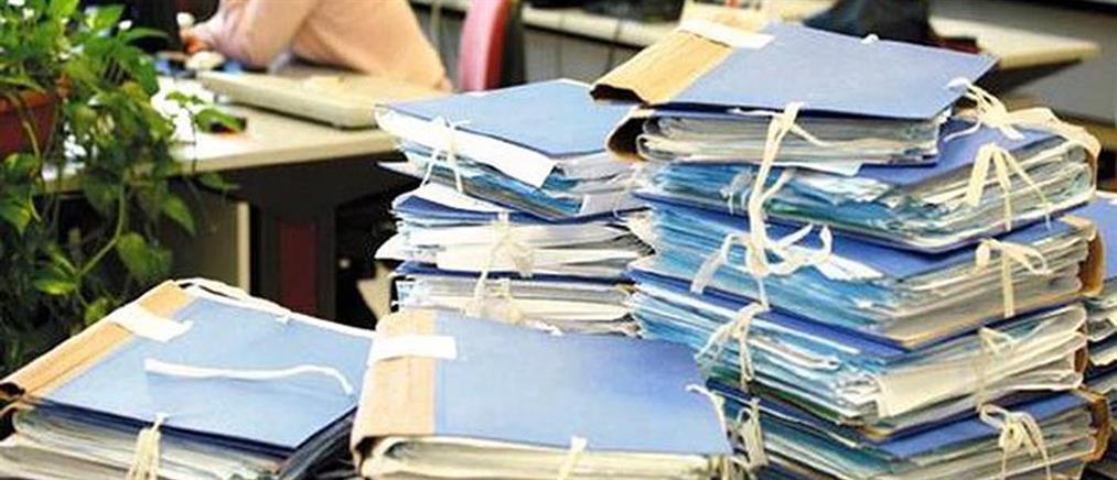 Παράταση της προθεσμίας για δόσεις και δηλώσεις λόγω εορτών