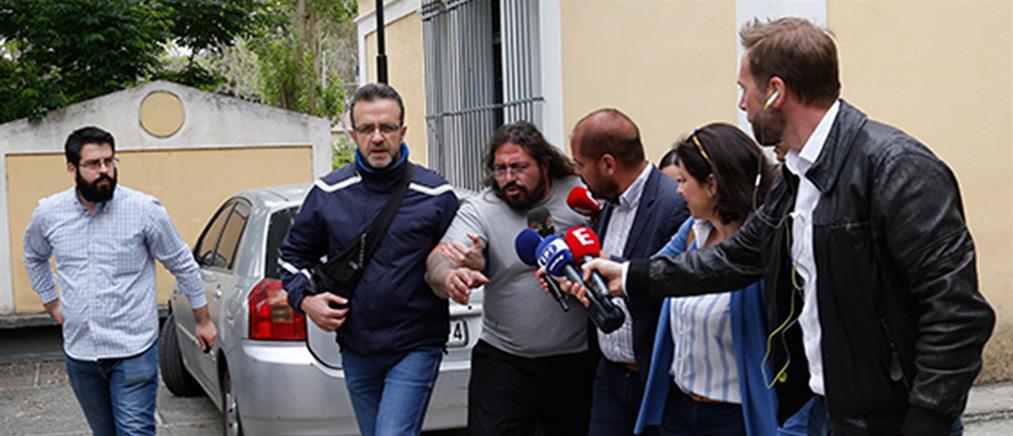 Μήνυση κατέθεσαν οι γονείς της μικρής Μαρίας
